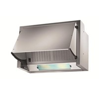 Hoover HBP 612/1GR60cm Integrated Hood