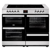 Belling Cookcentre 110E SS / 444444097 Hull