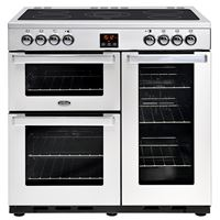 Belling Cookcentre 90E SS / 444444072 Cannock