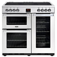 Belling Cookcentre 90E SS Stoke-on-Trent
