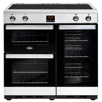 Belling Cookcentre 90EI SS / 444444079 Nottinghamshire