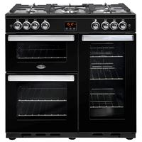 Belling Cookcentre 90G b / 444444077 Boston