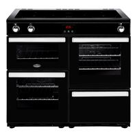 Belling Cookcentre 100EI b / 444444092 Hull