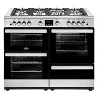 Belling Cookcentre 110G SS / 444444100 Boston
