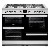 Belling Cookcentre 110G SS / 444444100 Location