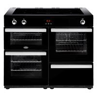 Belling Cookcentre 110EI b / 444444104 Hull