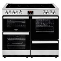 Belling Cookcentre 100E SS / 444444085 Luton
