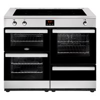 Belling Cookcentre 110EI SS / 444444103 Stoke-on-Trent