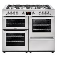 Belling Cookcentre 110G PSS / 444444099 Boston