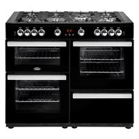 Belling Cookcentre 110G b / 444444101 Boston