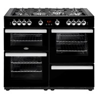 Belling Cookcentre 110G b / 444444101 Location