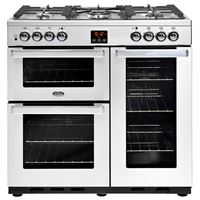 Belling Cookcentre  90DFT PSS / 444444069 Derby
