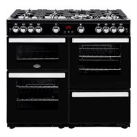 Belling Cookcentre 100G SS / 444444089 Hull