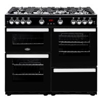 Belling Cookcentre 100G SS Leeds