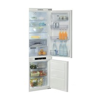 Whirlpool ART 195/63 A+/NFWhirlpool ART 19563 A+NF Integrated Fridge Freezer - White