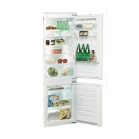 Whirlpool ART 6550/A+ SFWhirlpool ART 6550A+ SF Integrated Fridge Freezer - White