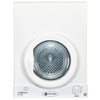 White Knight C35AWCompact Vented Tumble Dryer