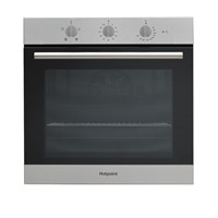 Hotpoint SA3330HIX Location