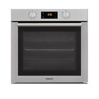 Hotpoint SA4 544 H IX Coventry