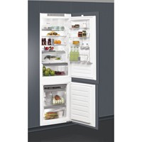 Whirlpool ART 8910/A+ SFWhirlpool ART 8910A+ SF Integrated Fridge Freezer - White