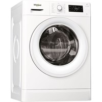 Whirlpool FWG81496WUKFresh Care Washing in White
