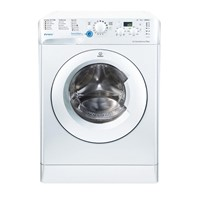 Indesit BWD 71252 W UK.R Nottinghamshire