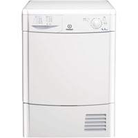 Indesit IDC8T3B(UK) Location