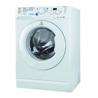 Indesit XWD 71252 W UK Location