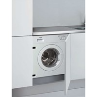 Whirlpool AWOA7123Whirlpool AWOA7123 Integrated Washing Machine - White