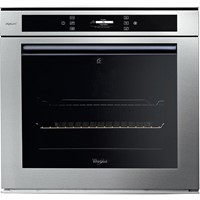 Whirlpool AKZM 694/IXL Stoke-on-Trent