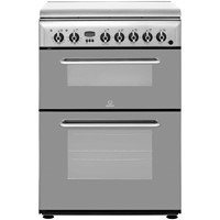 Indesit KDP60SE S Location