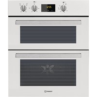 Indesit IDU6340WH Timperley