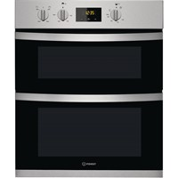 Indesit KDU 3340 IXBuilt-under Double oven