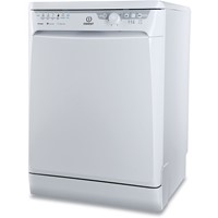Indesit DFP27T94ZUKFull size A++ eXtra cycle Dishwasher