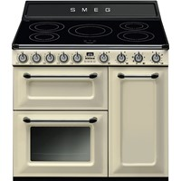 Smeg TR93iP90cm electric Range Cooker
