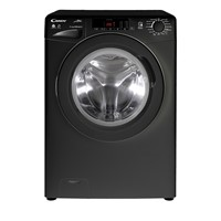 Candy GCSW496TBB9+6KG 1400rpm Washer Dryer