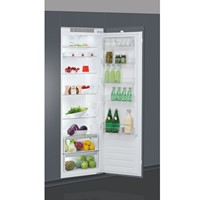 Whirlpool ARG18083A++Whirlpool ARG 18083 A++ Integrated Fridge - White