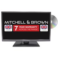 Mitchell & Brown JB-431811FSMDVD Hull