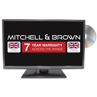 Mitchell & Brown JB-431811FSMDVD Peterborough