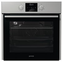 Gorenje BOP637E11XElectric Single Multifunction Oven