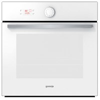 Gorenje BO75SY2WUKElectric Single Multifunction Oven