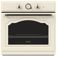 Gorenje BO73CLIUKElectric Single Multifunction Oven