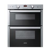 Gorenje BDU2116AXDouble Electric Oven