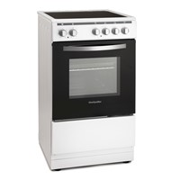 Montpellier MSC50W50cm Ceramic Cooker