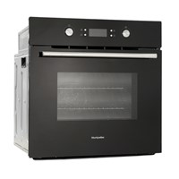 Montpellier SFO71MBIntegrated Single 9 FUNCTION FAN Oven LED DISPLAY b