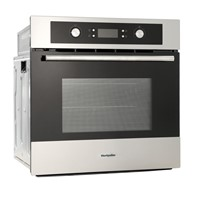 Montpellier SFPO72MXBUILT-IN SINGLE 10 MULTIFUNCTION DIGITAL PYROLYTIC OVEN S/STEEL
