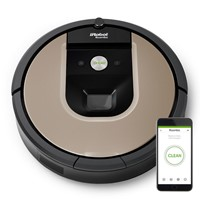 IRobot Roomba 966 Location