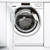 Hoover HBWM 814SAC-808kg full intergrated Washing Machine