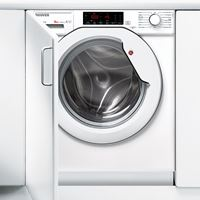 Hoover HBWM 84TAHC-808kg full intergrated Washing Machine