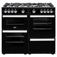 Belling Cookcentre 100G b / 444444088 Hull